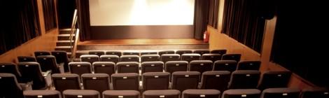 SPOT Taipei Film House - Una sala de cine independiente en la casa del embajador de Estados Unidos