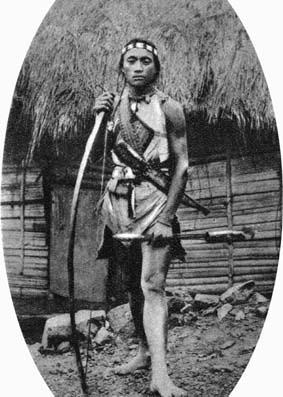 La tribu Thao