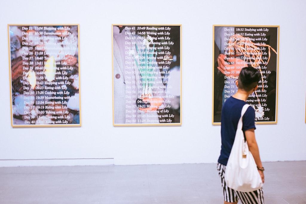 Taipei Fine Arts Museum – El Museo de Bellas Artes de Taipei