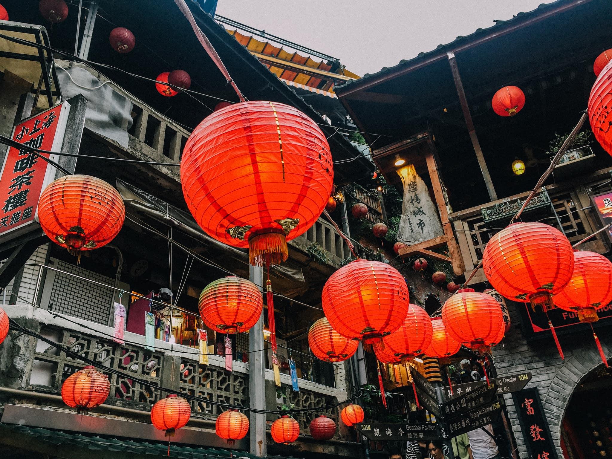 Taipei Tours