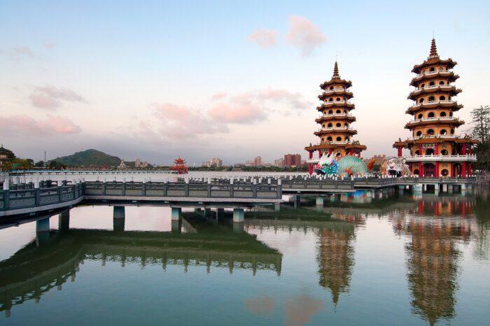 Excursión de 1 día a Kaohsiung